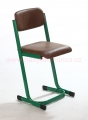 židle DAMIAN učitelská