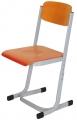 židle DANY GREY