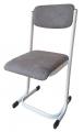židle DANY Grey učitelská