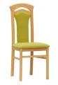 Židle ERIKA  látka