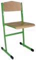 židle KBS D stavitelná - imbus