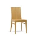 Židle KIRA dub masiv