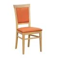 Židle MANTA  látka zakázka