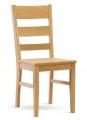 Židle PAUL dub masiv