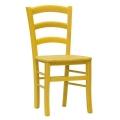 Židle PAYSANE masiv COLOR