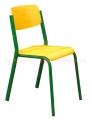 židle PRIMA pevná