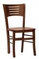 židle ST2 hladká