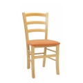 židle ST3 čalouněná