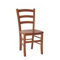 židle ST3 masivní sedák