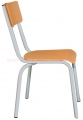 židle UNI pevná