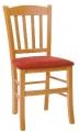 Židle VENETA   látka  zakázka