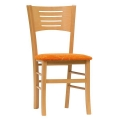 Židle VERONA  látka