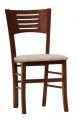 Židle VERONA  látka zakázka