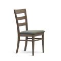 Židle VIOLA látka zakázka