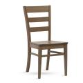 Židle VIOLA masiv