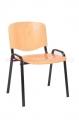 židle model 12 překližka
