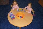 hrací stolek