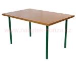 jídelní stůl JS 180x50cm pro 3 osoby