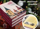 kniha Příběh Mnichova Hradiště