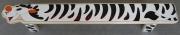 lavička zebra