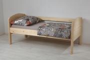 postel BERGHEN pečovatelská