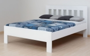 postel ELLA DREAM 120x200 imitace dřeva