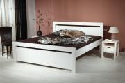 postel RHINO II. - mořená