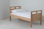 postel THEO pečovatelské lůžko buk