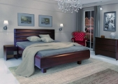 postel VIVI 140x200 buk