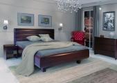 postel VIVI 90x200 buk