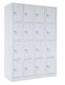 skříň s boxy SZ-0019/3 (16D) šestnáctidvéřová