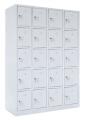 skříň s boxy SZ-0015 (20D) dvacectidvéřová