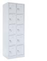 skříň s boxy SZ-0015/4 (10D) desetidvéřová