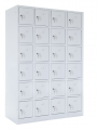 skříň s boxy SZ-0025/3 (24D) dvacetičtyřdvéřová