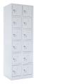 skříň s boxy SZ-0025/4 (12D) dvanáctidvéřová