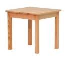 stůl BABY