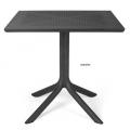 stůl CLIP 80x80cm