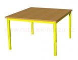 stůl HONZÍK KS2 čtverec 80x80cm