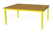 stůl HONZÍK KS2 obdélník 80x120cm