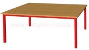 Stůl HONZÍK K obdélník 80x120cm