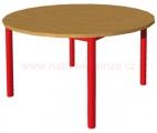 stůl HONZÍK K kruh průměr 90cm