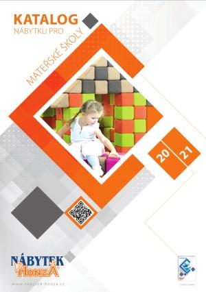 Katalog školky