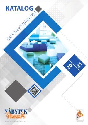 Katalog školy